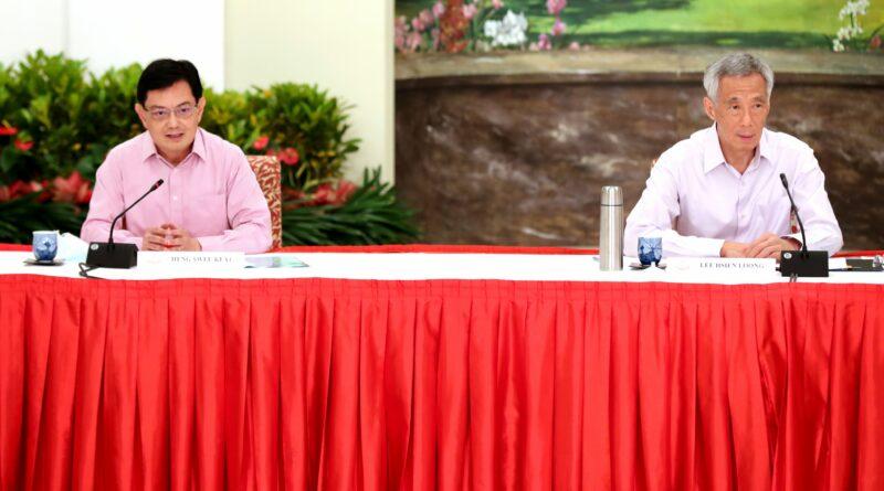 Singapur se ocitá v politické nejistotě: Kdo bude vést čtvrtou generaci vůdců?