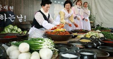 Analýza: Kulturní válka mezi Jižní Koreou a Čínou