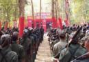 Bojuje Indie s novou vlnou maoistických povstání?