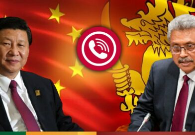 Má Srí Lanka šanci splatit svoje dluhy vůči Číně?