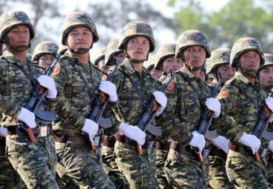 Rusko rozšiřuje vojenské vazby s Laosem