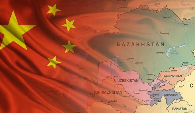 Analýza: Čínské pronikání na trhy Střední Asie