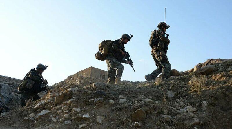 USA a NATO zahájily formální stahování z Afghánistánu