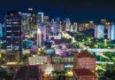 Asijská města čelí environmentálním a klimatickým hrozbám