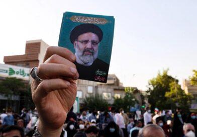 Shrnutí: Írán si zvolil nového prezidenta
