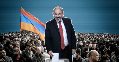 armenia-elections