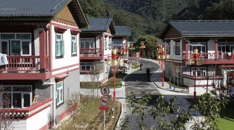 Plíživá hegemonie Číny: Krádež území v Bhútánu?