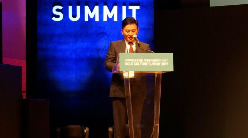 Nadcházející jihokorejské prezidentské volby mají dalšího kandidáta