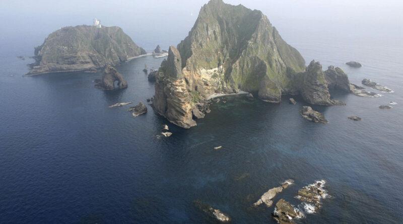 Severní Korea odsoudila Japonsko kvůli nárokům na ostrovy Tokdo