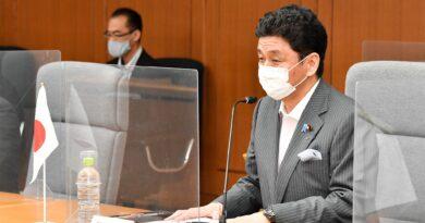 Japonsko varuje před vzrůstajícím napětím mezi Tchaj-wanem a Čínou