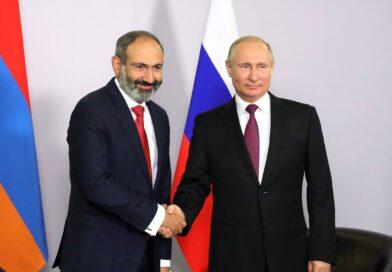 Je Rusko řešením arménsko-ázerbajdžánského konfliktu?