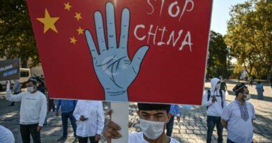 Snaží se Čína zlikvidovat Ujgury?