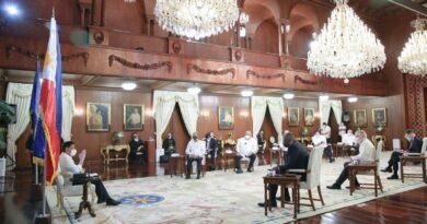 Filipíny obnovují s USA bezpečnostní pakt