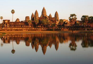Staví Thajsko kopii Angkor Vat? Kambodža plánuje inspekci nového chrámu