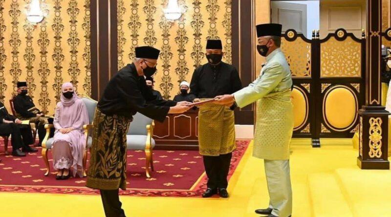 Malajsie má nového premiéra